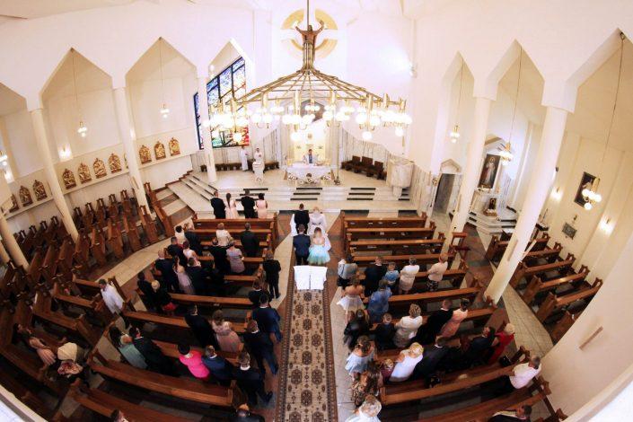 Kościół w Myszkowie
