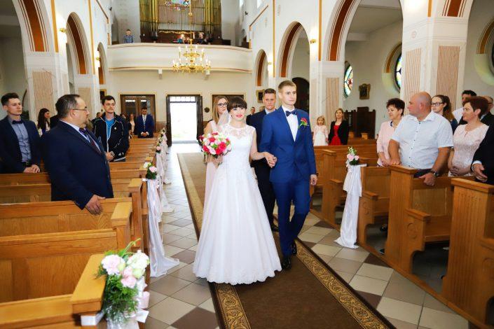 Kościół w Wojkowicach