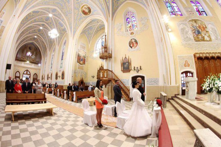 Kościół pw. św. Stanisława w Myszkowie